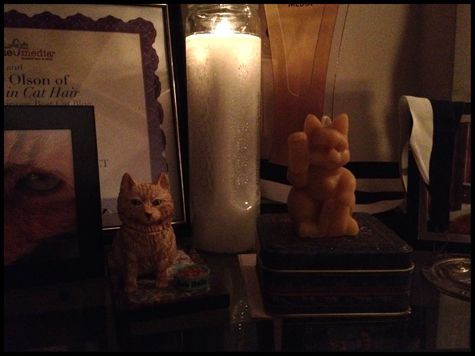 Bob shrine with candle.jpg