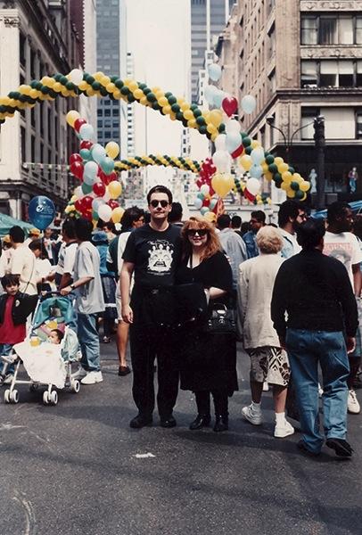 Brasil Fest 1994 ish