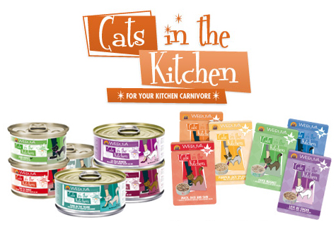Cats In The Kitchen Cat Food Kitchen Appliances Tips And