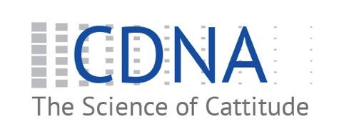 CDNA logo
