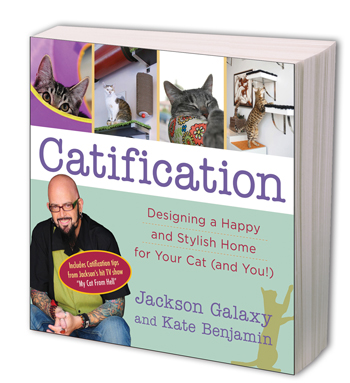 CatificationBook