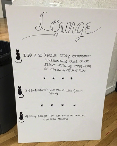 Lounge Sign R Olson