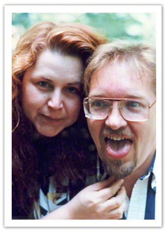 Robin and Steve 1990s.jpg
