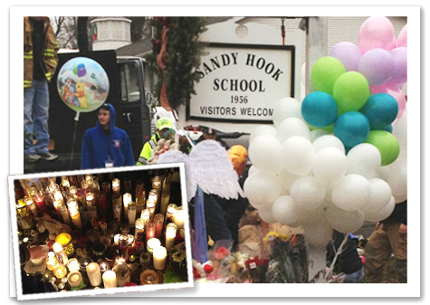 Sandy Hook Ele Sign R.Olson.jpg