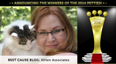 WINNER BEST CAUSE BLOG 400