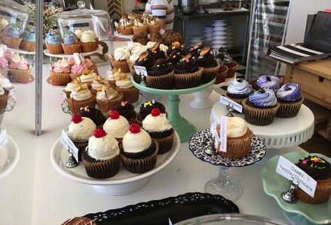 Wildflour cupcakes r olson
